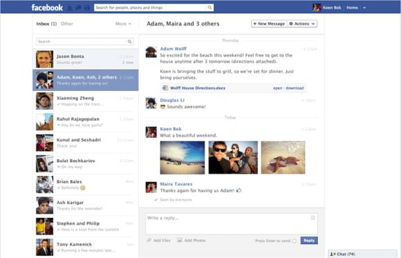 facebook-messages-redesigned