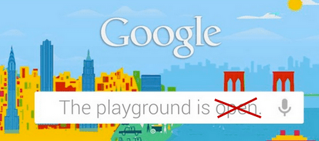 Google Cancels Android Event