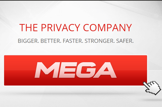 Mega cloud service