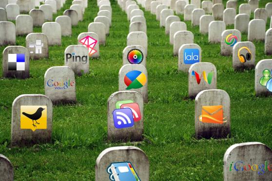 Free apps dead
