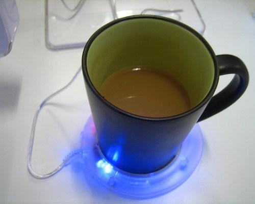 Cup Warmer USB