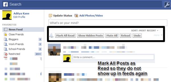 MarkasRead_SocialFixer