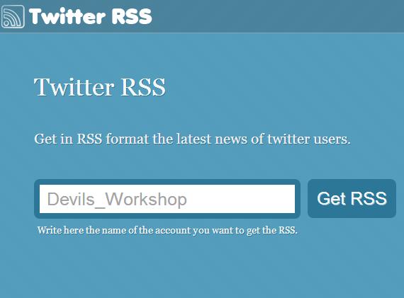 Twitter_RSS