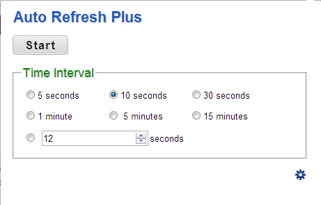 auto-refresh-plus