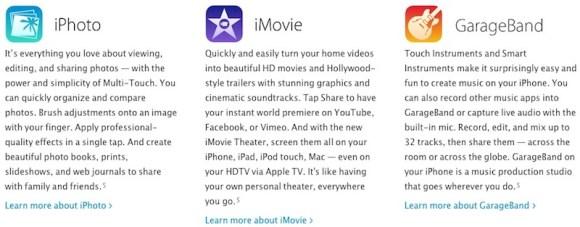 Garageband - part of Apple's free iLife apps