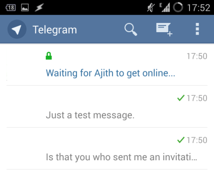 Telegram Messenger (1)