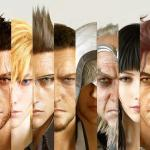 Final Fantasy XV Gameplay and more Details