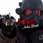 Fallout: Nuka Break – Red Star
