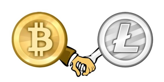 Bitcoin and Litecoin the new silver and goal?