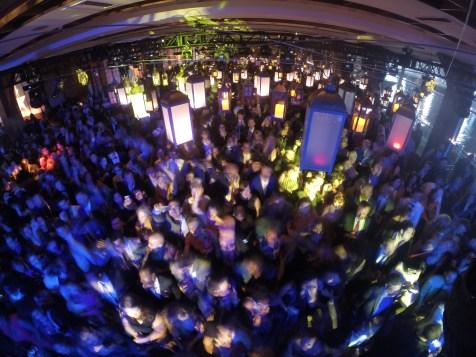 HAMILTON Opening Night Party