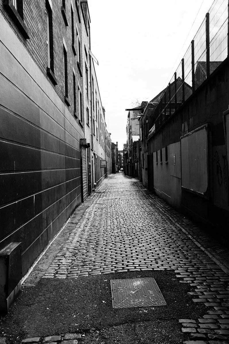 Dubline Alley