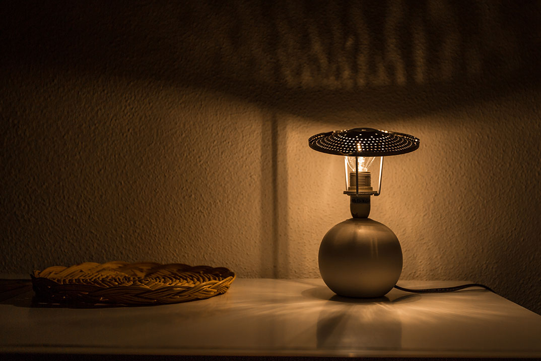 Sifted Light