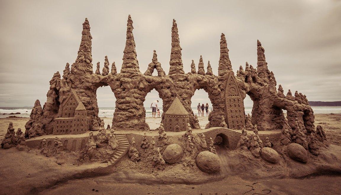 Sand Family