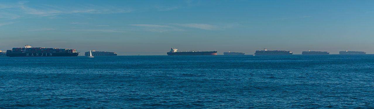 Long Ship Beach