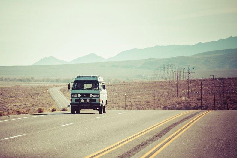 VW Journey