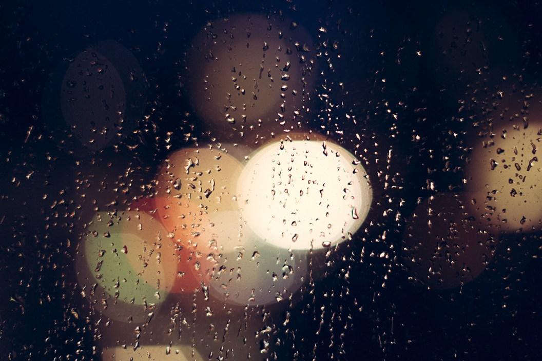 Window Water