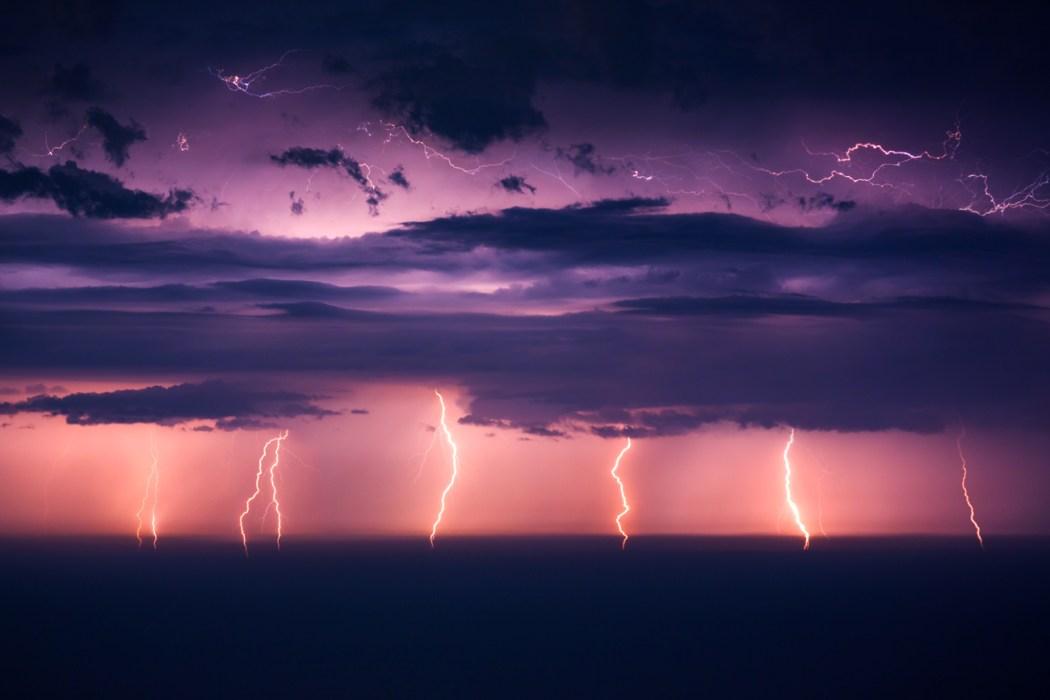 Malibu Lightning