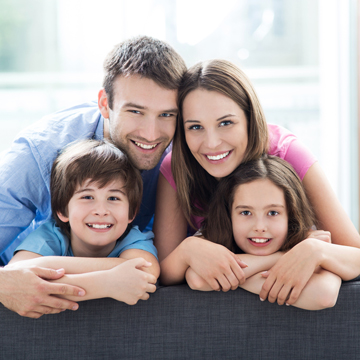 benefits of choosing a family dentist