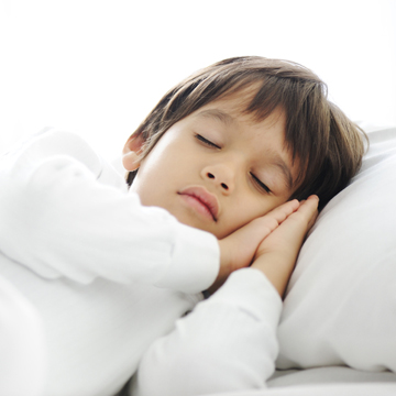 child sleep disorders