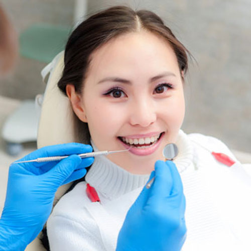 dont let money dictate level of oral care