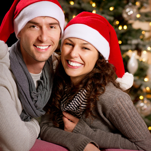 gift yourself a new smile for holidays