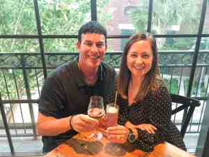 Wine Bar George Disney Springs Adults Disney Date Night