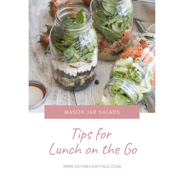 Copy of Mason Jar Salads