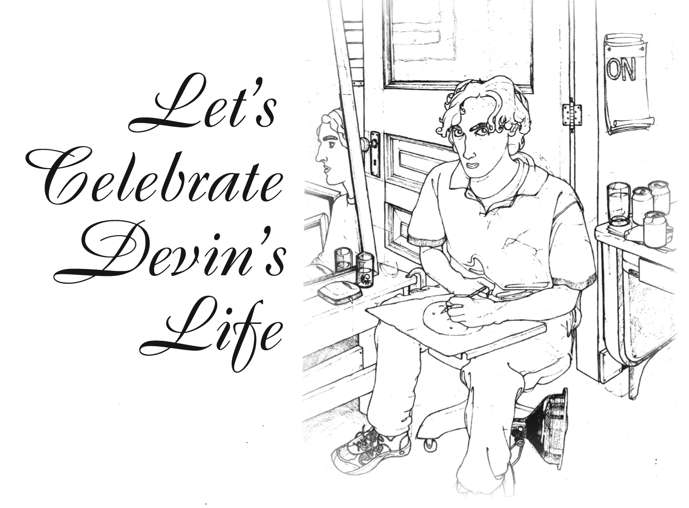 A Florida Celebration Of Life Devin Leonardi