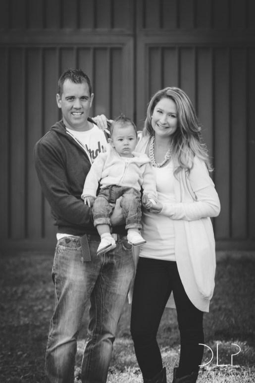 Devin Lester Photography Harvey Family Photoshoot Irene Dairy Farm