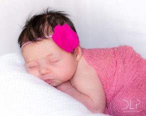 Baby Ella Newborn Devin Lester Photography
