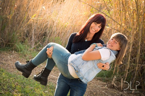 Bellotto Family Devin Lester Photography mom daughter