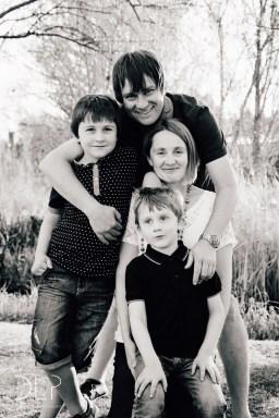 Paul Family Kyalami Devin Lester Photography Johannesburg Photographer