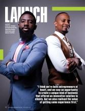 Entrepreneur November 2017-Afritorch