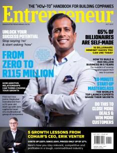 Entrepreneur October 2017 - Joshin-cover