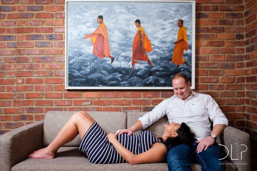 Maternity Photography Johannesburg