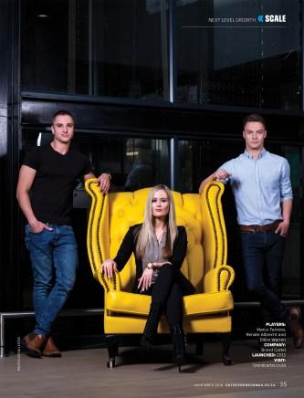 Entrepreneur November 2018-BrandCartel