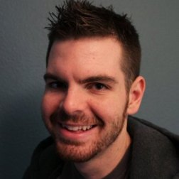 Joshua Morrison - Artist LinkedIn - http://tinyurl.com/ojorgsn