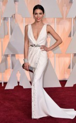 Jenna Dewan-Tatum at the 87th annual Academy Awards