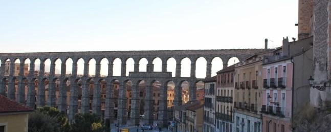 segoviaAquaduct