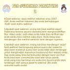 FAQ Webinar (part 3)