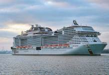 msc-bellissima-naming-ceremony