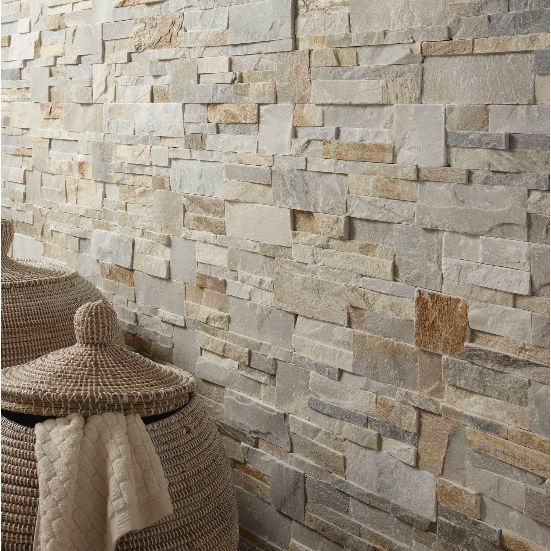 pierres et plaquettes de parement