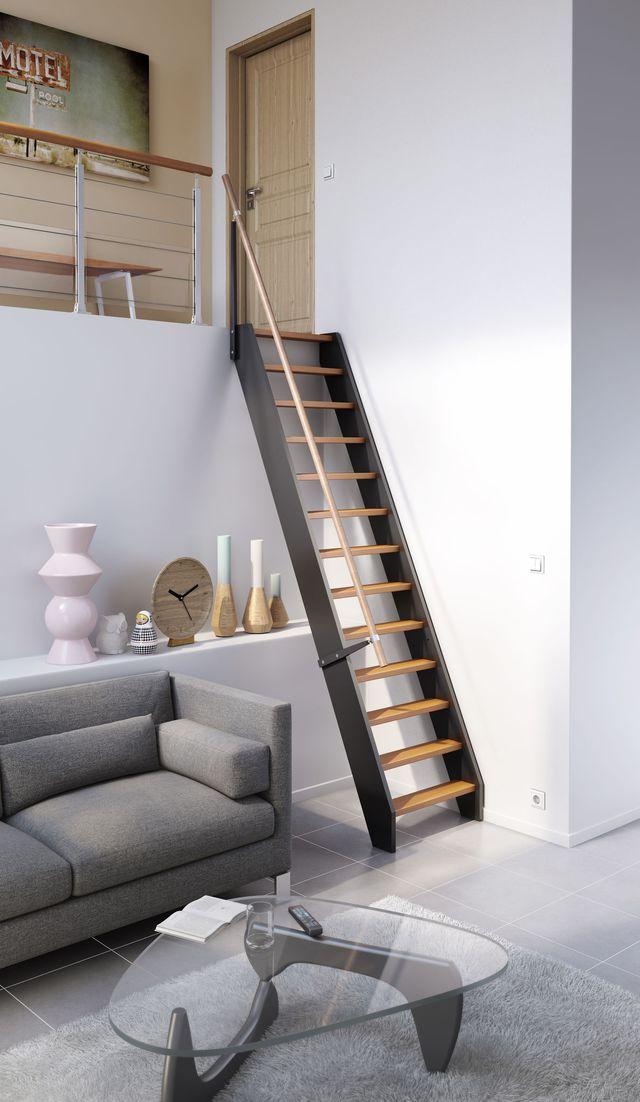 Escalier De Meunier Prix Moyen D Achat Et Pose D Echelle De Meunier