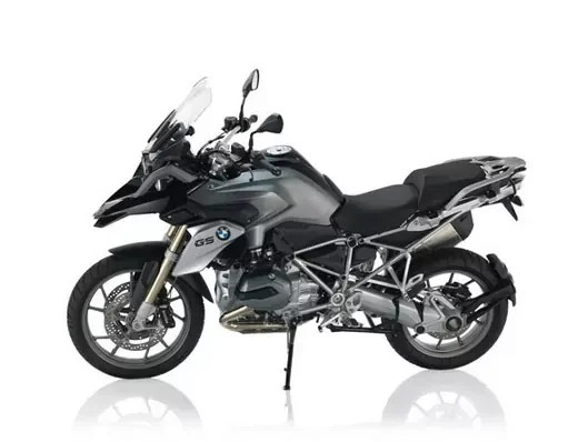 Best Motorcycles For Touring