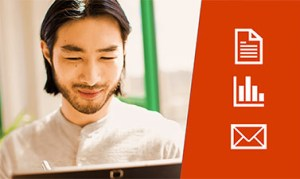 Microsoft Fundamentals: Outlook, Word and Excel