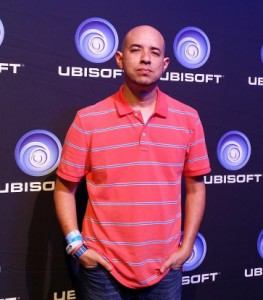 Danny Peña Founder and Host of Gamer Tag Radio