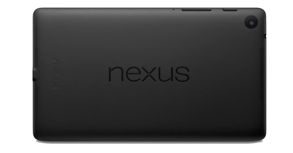Timur Kernel on 2013 Nexus 7 WiFi (flo)