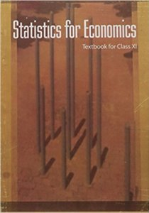 NCERT 11th Statistics For Economics