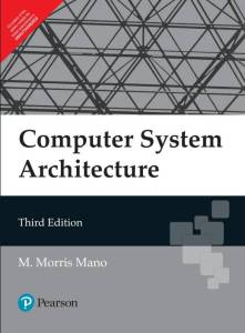 Ares: computer system architecture morris mano 3rd edition free.