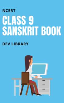 NCERT Class 9 Sanskrit PDF Books Download